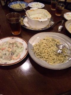 料理は愛!!