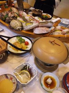 落慶式前夜祭!!