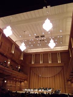 及川光悦先生、クラシックコンサート