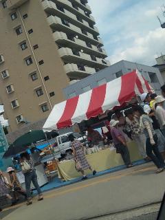 名古屋支部〜瀬戸物祭